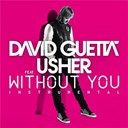 David Guetta - Without you (feat.usher) (instrumental version)