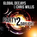 Global Deejays - Party 2 daylight (radio edit)