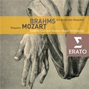 Roger Norrington - Brahms mozart requiem