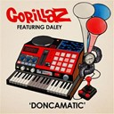 Gorillaz - Doncamatic (feat. daley) (feat. daley)