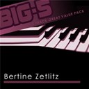 Bertine Zetlitz - Big-5: bertine zetlitz