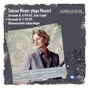 Sabine Meyer - Mozart: gran partita &amp; serenade nr.11