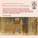 Philip Ledger - More organ favourites from king's college, cambridge