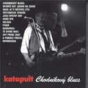Katapult - Chodnikovy blues