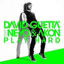 David Guetta - Play hard (feat. ne-yo &amp; akon) (new edit)