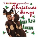 Amanda / Anna Rose - Christmas songs