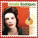Amália Rodrigues - The queen of fado