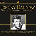 Johnny Hallyday - Souvenirs, souvenirs - les premiers succès (50 titres)