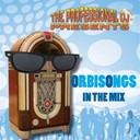 The Professional Dj - Orbisongs in the Mix