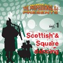 The Professional Dj - Scottish and square dancing, vol. 1