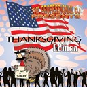 The Professional Dj - Thanksgiving edition (jingles and stuff for thanksgiving)