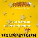 The Professional Dj - Het allerbeste uit west-vlaanderen, vol. 4 (westvlaamse klassiekers)