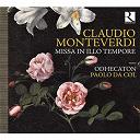 Odhecaton / Paolo Da Col - Monteverdi: missa in illo tempore
