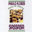 Paulo Flores - Musica de angola