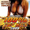 Audiogroove - 100% Top Hits 2009