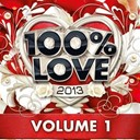 Audiogroove - 100% love 2013, vol. 1