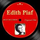 Édith Piaf - Original hits: edith piaf