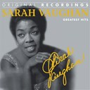 Sarah Vaughan - Sarah vaughan : greatest hits (original recordings)