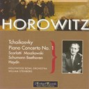 Hollywood Bowl Orchestra / Vladimir Horowitz / William Steinberg - Piano concertos & sonatas