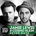 Cosmo Klein / Jamie Lewis - Seven days