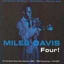 Miles Davis - Four!