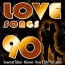 Amp / Bad Girls / Johnny B / Larry Ray / The Stone Roses - Hits 90 - love songs