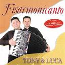 Tony & Luca - Fisarmonicanto