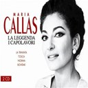 Maria Callas - Collection - The Voice of The Opera Diva