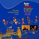 Doctor Dixie Jazz Band - Fifty five years of jazz