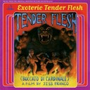 Jess Franco - Exoteric tender flesh (boccato di cardinale) (original motion picture soundtrack)