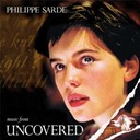 Philippe Sarde - Uncovered (original motion picture soundtrack)