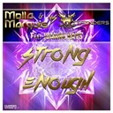 Hitfingers / Marquis / Molla - Strong enough (feat. joanna rays)