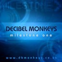 Decibel Monkeys - Milestone one
