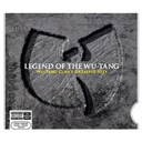 Wu-Tang Clan - Legend of the wu-tang:wu-tang clan's greatest hits