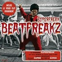 Beat Freakz - Superfreak