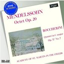 Academy Of St. Martin In The Fields / Felix Mendelssohn / Luigi Boccherini / Orchestre Academy Of St. Martin In The Fields / Sir Neville Marriner - Mendelssohn: octet etc