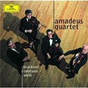 Amadeus Quartet / Anton Bruckner / Anton&iacute;n Dvor&aacute;k / Bedrich Smetana / Giuseppe Verdi / Piotr Ilyitch Tcha&iuml;kovski - A tribute to norbert brainin (amadeus quartet)