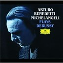 Arturo Benedetti Michelangeli / Claude Debussy - Debussy: piano works