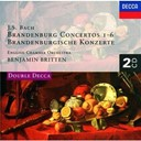 Carmel Kaine / Emanuel Hurwitz / Lord Benjamin Britten / Sir Neville Marriner / Sir Philip Ledger / Tess Miller / The English Chamber Orchestra / William Bennett - Bach, j.s.: brandenburg concertos etc.