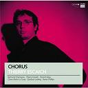 Bertrand Chamayou / Florent Héau / Ludwig Quatuor / Marie-Claire Le-Guay / Thierry Escaich / Xavier Phillips - Escaich: chorus (musique de chambre)