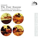 Antonio Vivaldi / Christopher Hogwood / The Academy Of Ancient Music - Vivaldi: the four seasons