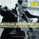 Mstislav Rostropovitch - Rostropovich: early recordings