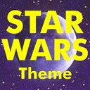 Kidzone - Star wars theme