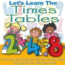 Kidzone - Let's learn the times tables
