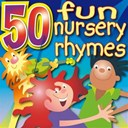 Kidzone - 50 fun nursery rhymes