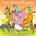 Kidzone - First animal rhymes