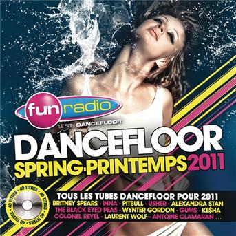 Fun dancefloor spring 2011