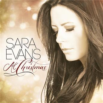 Sara Evans - At christmas