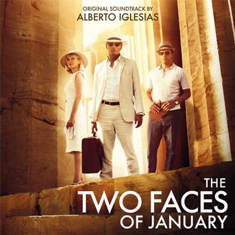 I due volti di gennaio [Soundtrack] (2014)